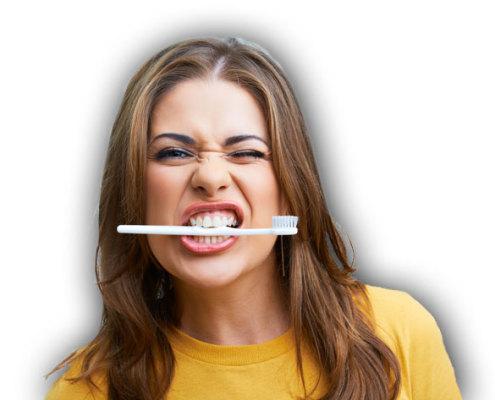 Postoperatorio implantes dentales