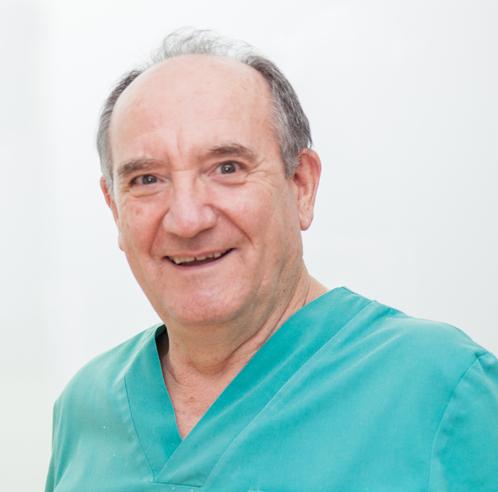 Dr. German Lorenzo