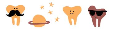 Dentistas especialistas en brackets para niños
