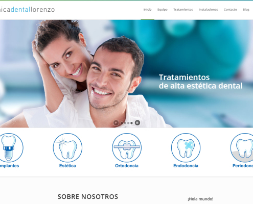 Blog clínica dental Lorenzo