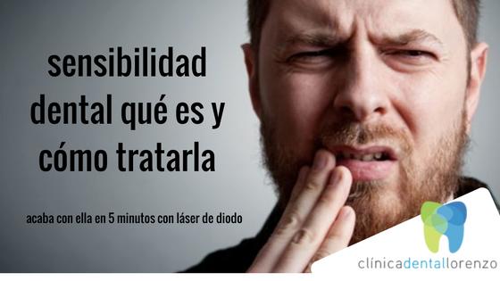 sensibilidad dental zaragoza