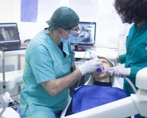 dentista en zaragoza para todas las edades