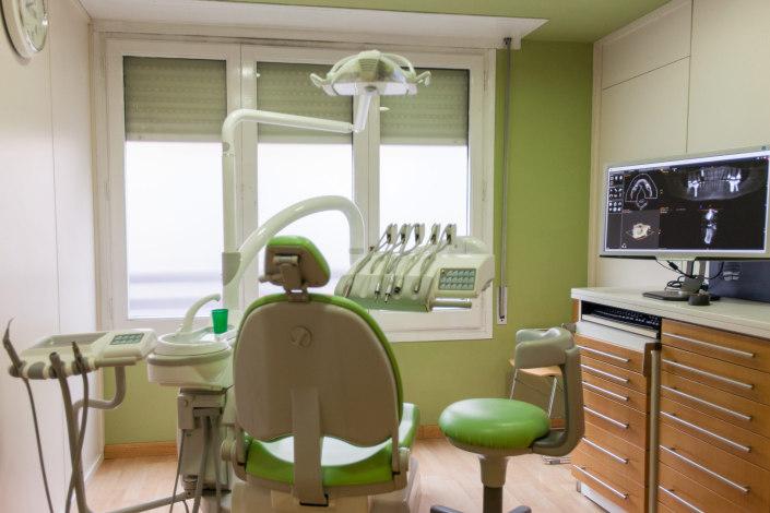 Gabinete de cirugía