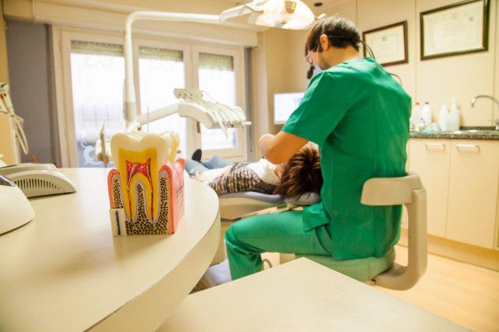 Gabinete periodoncia
