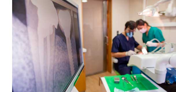 Dentistas  en Zaragoza