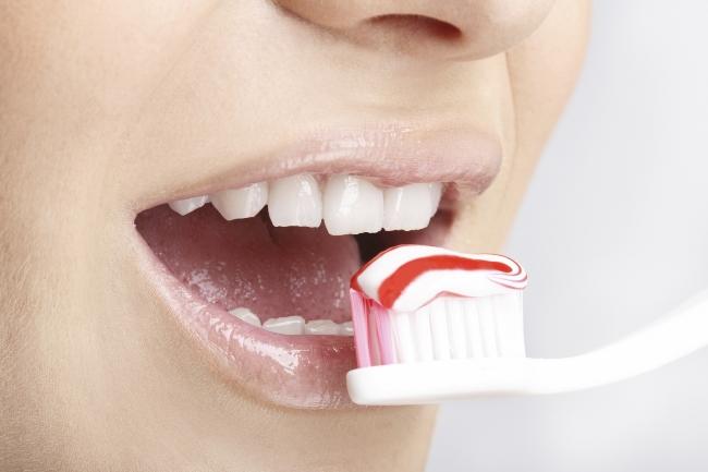 pasta dientes cepillado