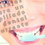 cepillado dental