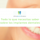 guia implantes dentales
