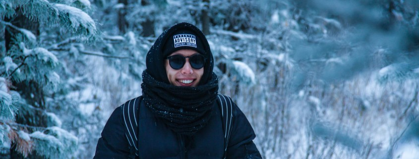 Proteger tus dientes del frío · Clínica Lorenzo